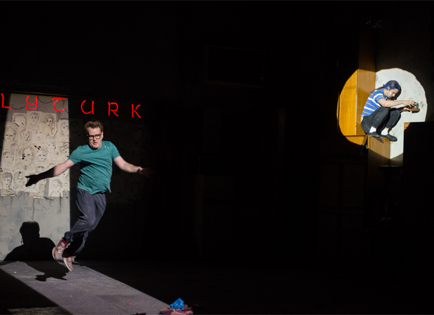 Ballyturk is written and directed by Enda Walsh.