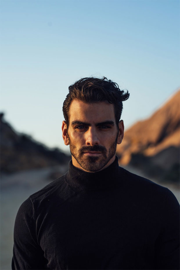 Nyle DiMarco joins the producing team for Broadway's Children of a Lesser God.