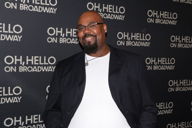 James Monroe Iglehart will be part of the cast of Project Shaw's upcoming concert presentation of Pygmalion.