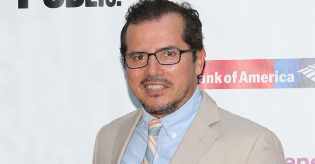 John Leguizamo is the host of this year's Obies.