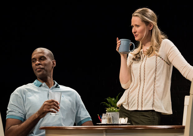 Robert Manning, Jr., and DeAnna Lenhart star as Tim and Beth, respectively.
