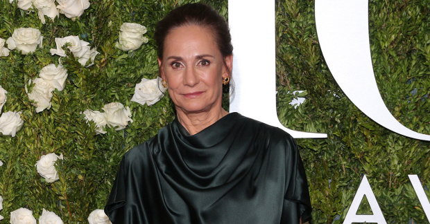 Laurie Metcalf is an Oscar nominee for Lady Bird.