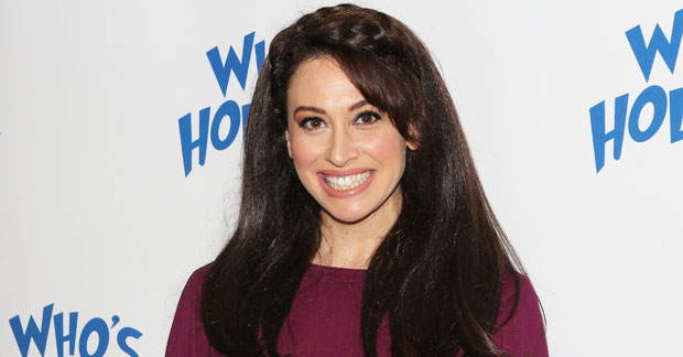 Lesli Margherita will appear in a reading of the new musical The Secret of My Success.