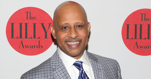 Ruben Santiago-Hudson will direct Othello for the Public Theater.