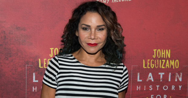 Daphne Rubin-Vega will star in the Public Theater's Miss You Like Hell.