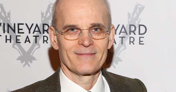 Zeljko Ivanek will star in The Acting Company's one-night-only salon reading of Tom Fontana's new play, Screenplay by Stalin.