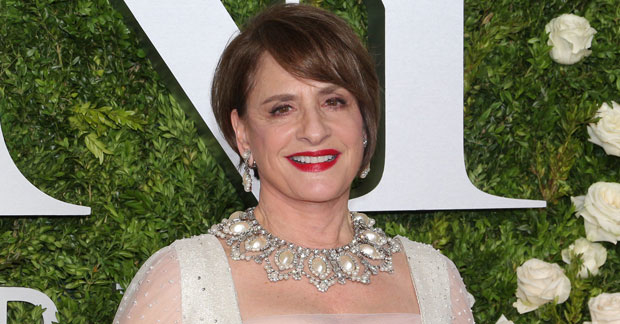 Patti LuPone will take part in Steppenwolf's LookOut Series.