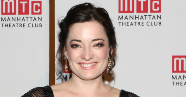 Laura Michelle Kelly will star in Muny Magic at the Sheldon.