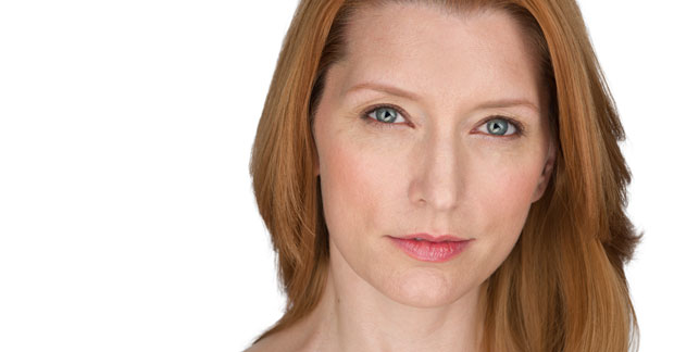 Caroline Lawton will star in Lyric Stage Company's production of Sarah Ruhl's adaptation of Virginia Woolf's Orlando.