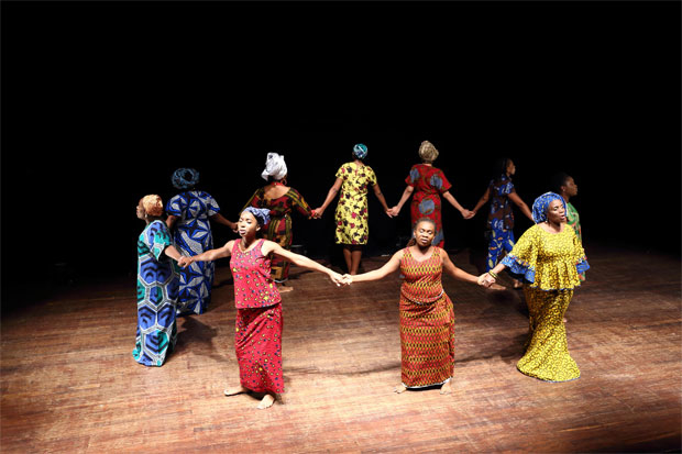 American Repertory Theater announced a series of special events in conjunction with Hear Word! Naija Woman Talk True.