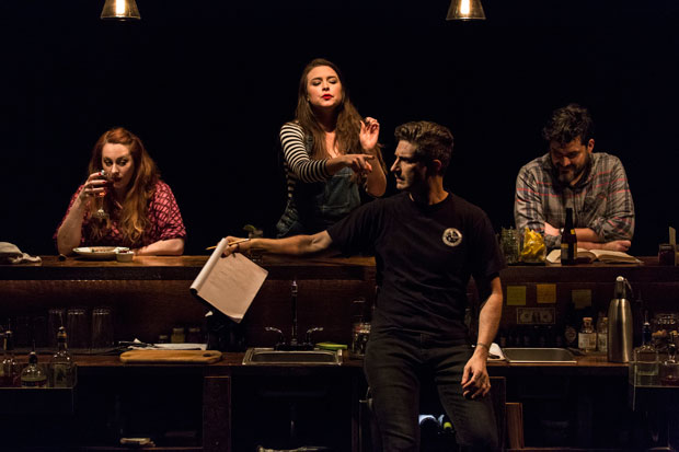 [Porto], directed by Lee Sunday Evans, makes its off-Broadway debut at WP Theater.
