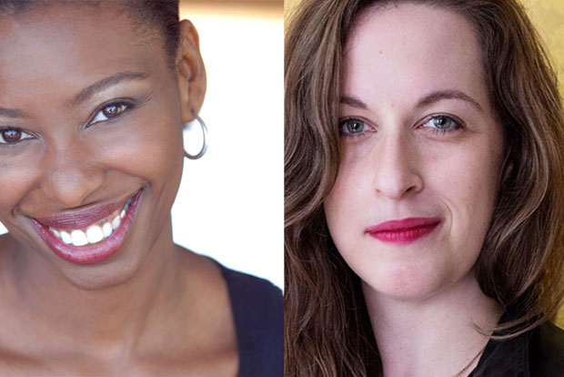 Tamilla Woodard and Rachel Karpf have joined the leadership staff of WP Theater, which was recently named a winner of the BOLD Theater Women's Leadership Circle grant.