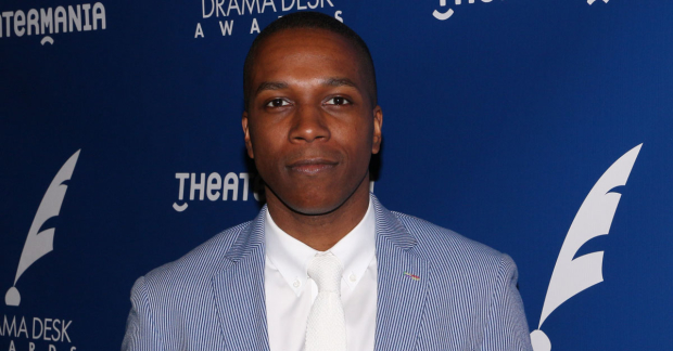 Leslie Odom Jr. will perform at Long Wharf Theatre's gala.