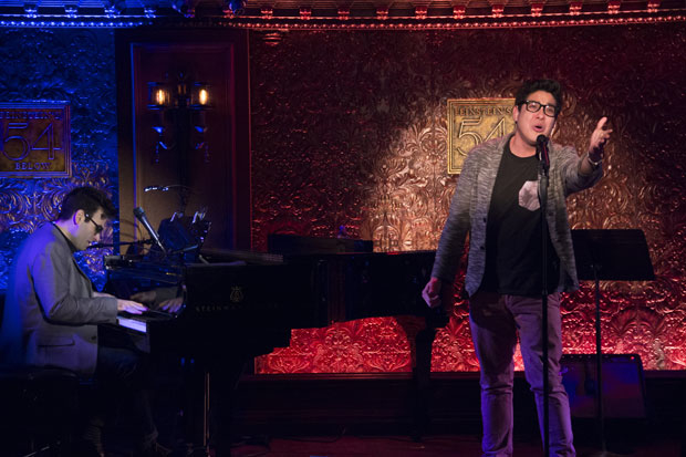 """Feinstein's/54 Below is partnering with Azamara Club Cruises for """"54 Below at Sea,"""" a bid to recreate the experience at the Broadway supper club on cruise ships."""