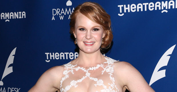 Kate Baldwin will appear in a Thoroughly Modern Millie benefit concert.