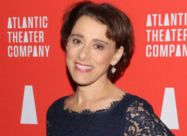 Judy Kuhn joins the cast of Hey, Look Me Over!