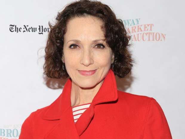 Bebe Neuwirth returns to Encores! for Hey, Look Me Over!