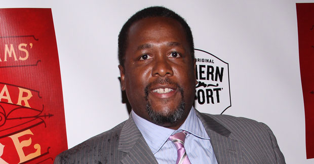 Wendell Pierce stars in Some Old Black Man at 59E59 Theaters.