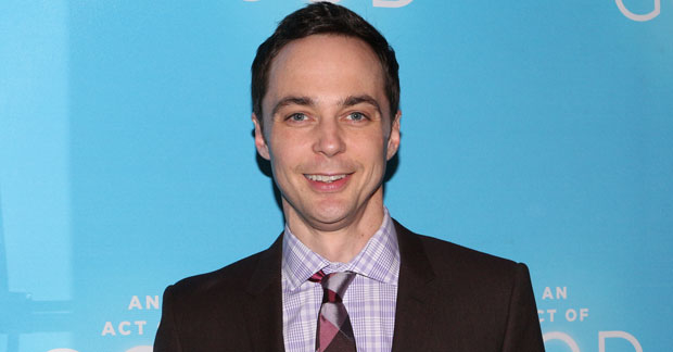 Jim Parsons will star in and produce a screen adaptation of Matthew Lopez's The Legend of Georgia McBride.