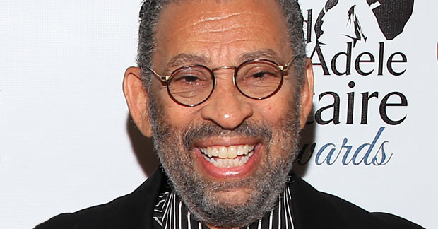 Maurice Hines will serve as Master of Ceremonies for the 2018 Arena Stage Gala.