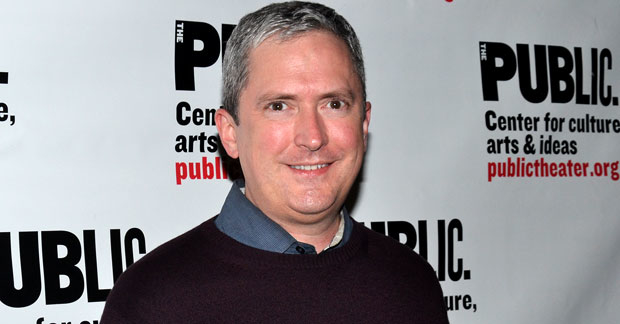 Vin Knight will play George in Everyone's Fine With Virginia Woolf.