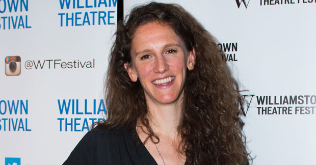 Zoe Sarnak will present a new musical, Afloat, as part of WP Theater's second biennial Pipeline Festival.