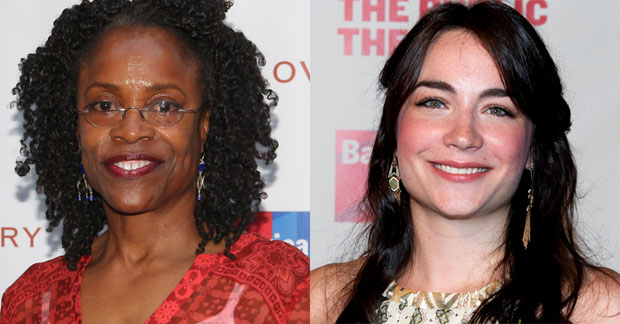 Charlayne Woodard and Ismenia Mendes will be honored at the 10th Annual Running of the Red Bulls gala benefit.