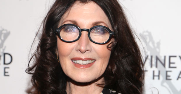 Joanna Gleason will be one of the readers at Westport Country Playhouse's Letters to Our Daughters, celebrating International Women's Day.