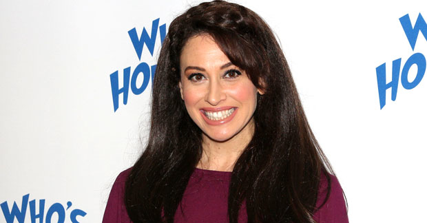 Lesli Margherita is among the Broadway stars announced for the debut of Session Girls.