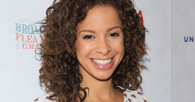 Lexi Lawson will join the lineup of Broadway Sings Rihanna on March 26.