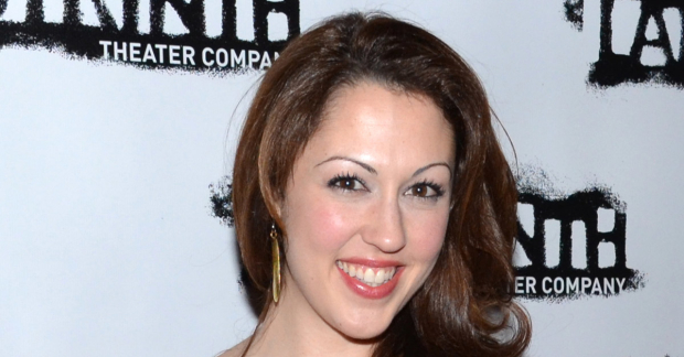 Kelley Curran will star in The Winter's Tale for Theatre for a New Audience.