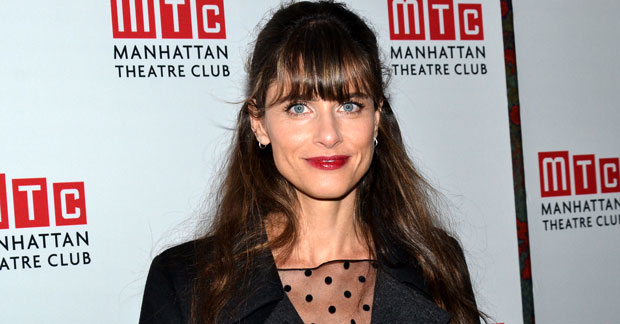 Amanda Peet's Our Very Own Carlin McCullough has been added to the Geffen Playhouse 2017/2018 season.