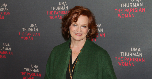Blair Brown joins the cast of Mary Page Marlowe.