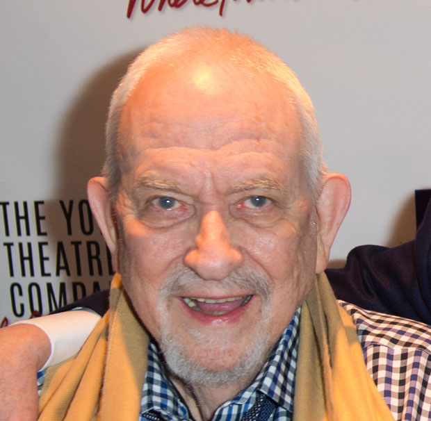 Harvey Schmidt has died at the age of 88.