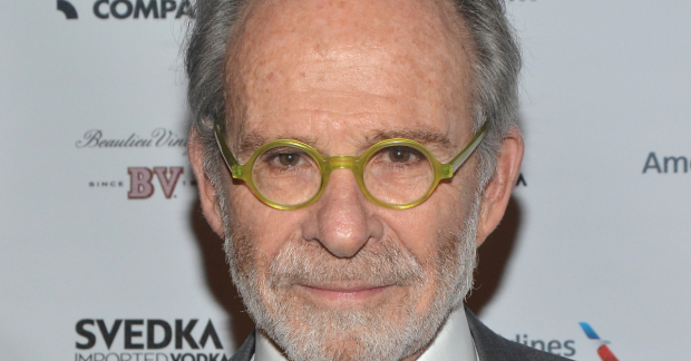 Ron Rifkin will appear in a reading of the new play King of the Jews.