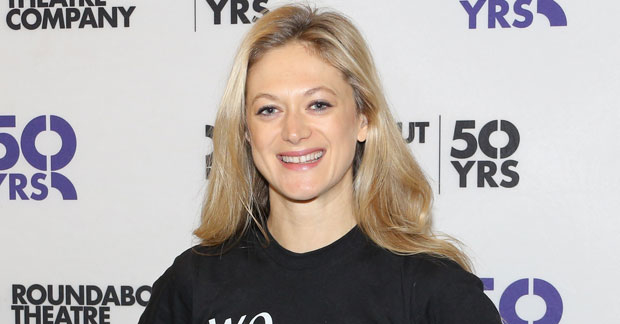 Tony nominee Marin Ireland joins the cast of Tennessee Williams's Summer and Smoke at Classic Stage Company.