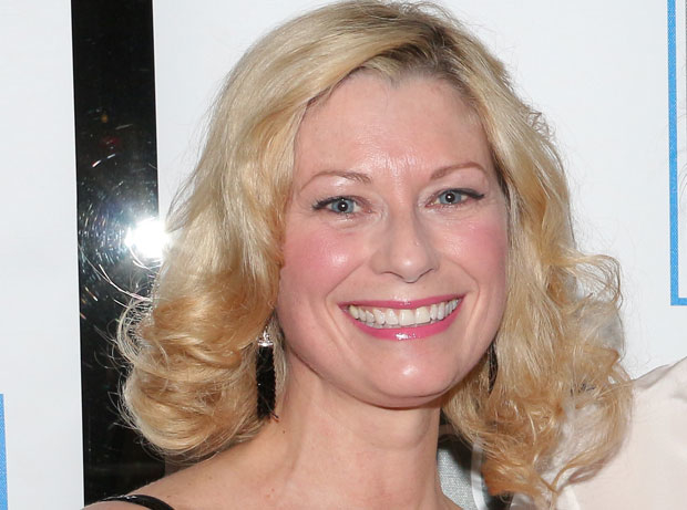 Angela Pierce joins the cast of Pan Asian Repertory Theatre's production of Daybreak.