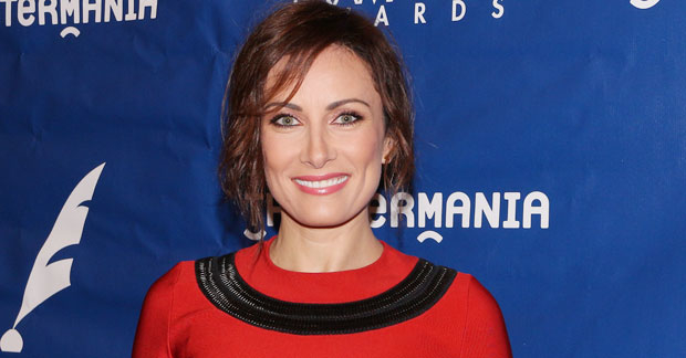 Laura Benanti will perform her mother-daughter and solo concerts across the country throughout 2018.