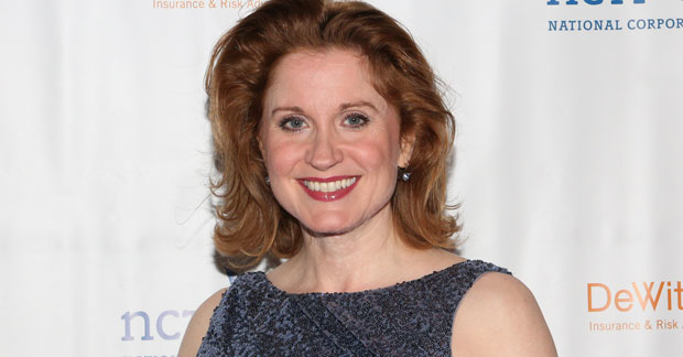 Christiane Noll will star in the world premiere of the new musical Snow Child at Arena Stage.