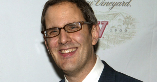 Harold Wolpert has been named executive director of Signature Theatre.