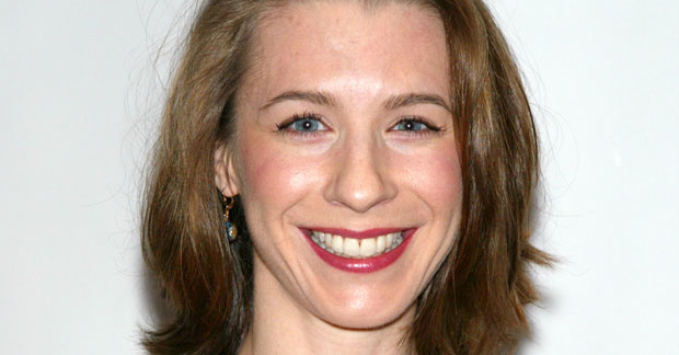 Julia Coffey will lead the cast of Richard II in the title role, opening the Hudson Valley Shakespeare Festival's 2018 season.