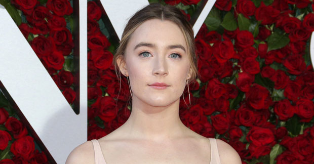 Saoirse Ronan will star in the upcoming screen adaptation of The Seagull, which will make its world premiere at the Tribeca Film Festival.