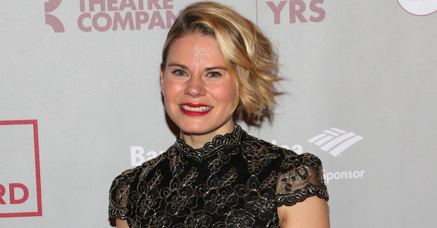 Celia Keenan-Bolger will host Broadway Baby Mamas at Feinstein's/54 Below on March 15.