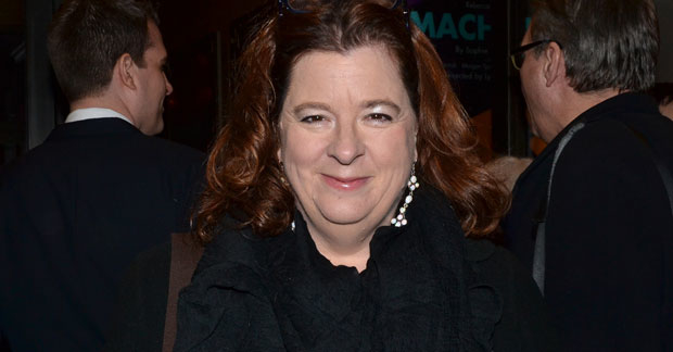 Theresa Rebeck will host the 2018 Theatre Women Awards.
