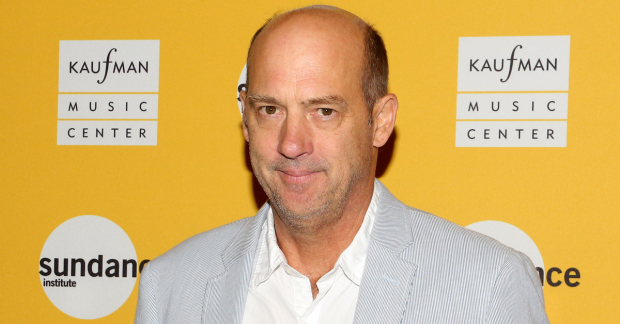 Anthony Edwards makes his Broadway debut in Children of a Lesser God at Studio 54.