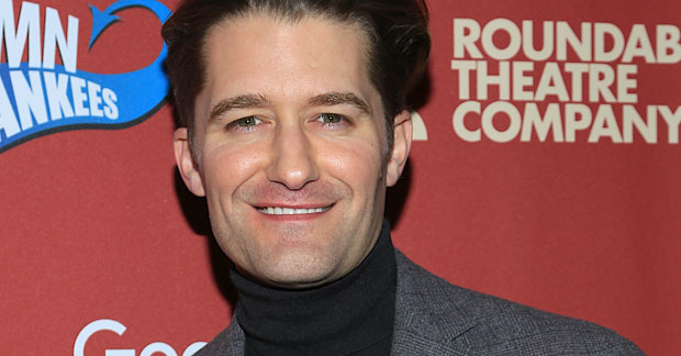Matthew Morrison, Rachel Bloom To Perform At Parkland Benefit Concert