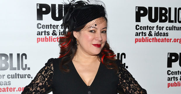 World Series of Poker winner and Roundabout star Jennifer Tilly will host Roundabout's Casino Night.
