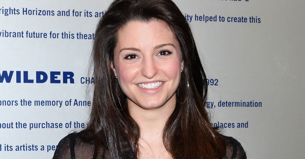 Meredith Forlenza joins the cast of Anthony Giardina's Dan Cody's Yacht.