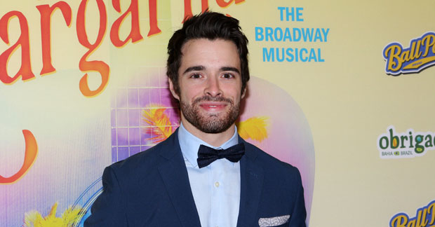 Corey Cott will join the cast for the New York Pops' 35th birthday gala, Part of His World: The Songs of Alan Menken.