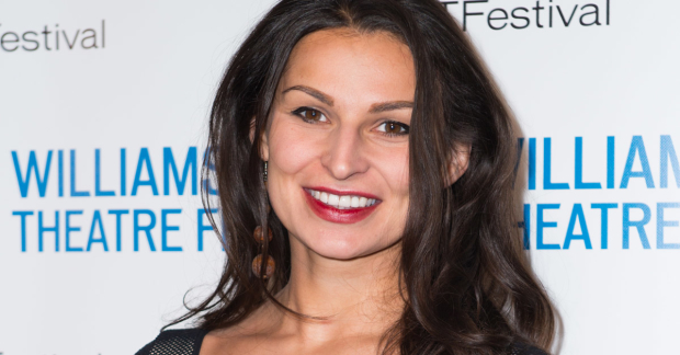 Martyna Majok is a 2018 Pulitzer Prize winner for Cost of Living.